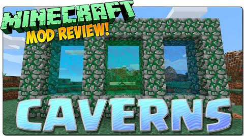 d00b5  Cavern Mod [1.11] Cavern Mod Download