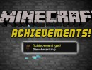 [1.8.9] Better Achievements Mod Download