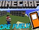[1.8.9] More Fuels Mod Download