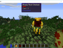 [1.10.2] Chickens Mod Download