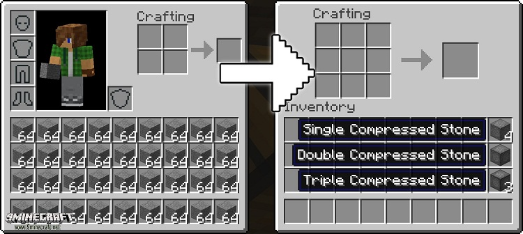 0f4bd  Compression Mod 2 [1.7.10] Compression Mod Download
