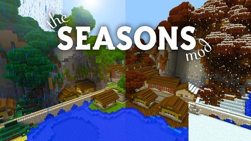 1f4d1  Season API Mod [1.9] Season API Mod Download