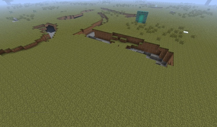 1f53f  Dimensional World Mod 1 [1.10.2] Dimensional World Mod Download