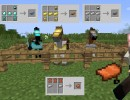 [1.9] Craftable Horse Armour and Saddle Mod Download