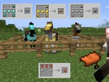 [1.7.10] Craftable Horse Armour and Saddle Mod Download