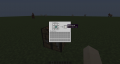 [1.11] Warp Scrolls Mod Download