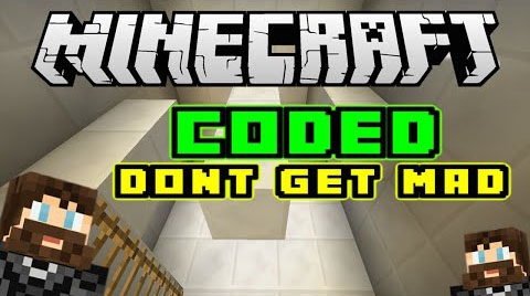39472  Coded dont get mad map [1.9] CODED: Don't Get Mad Map Download