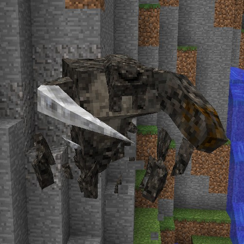 49692  Lycanites Mobs Mod 2 [1.10.2] Lycanite's Mobs Mod Download