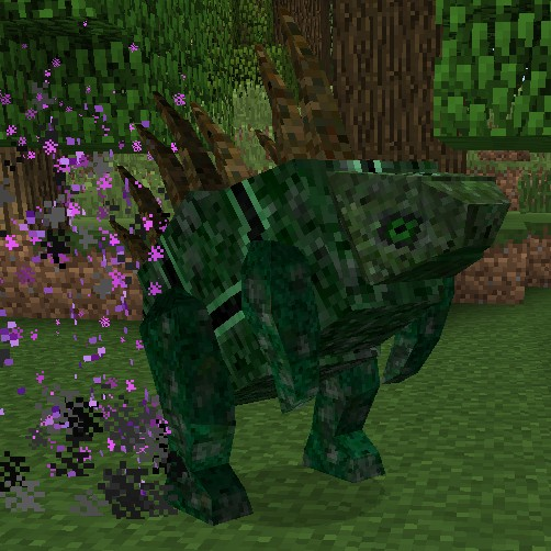 49f5b  Lycanites Mobs Mod 6 [1.10.2] Lycanite's Mobs Mod Download