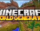 [1.7.10] Default World Generator Mod Download