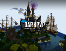 [1.9.4/1.9] [16x] Dark PvP Texture Pack Download