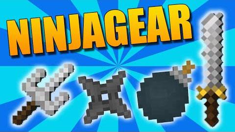 6f47a  Ninja Gear Mod [1.9] Ninja Gear Mod Download