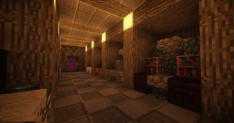8c318  Skylands Map 4 [1.9] Skylands Map Download