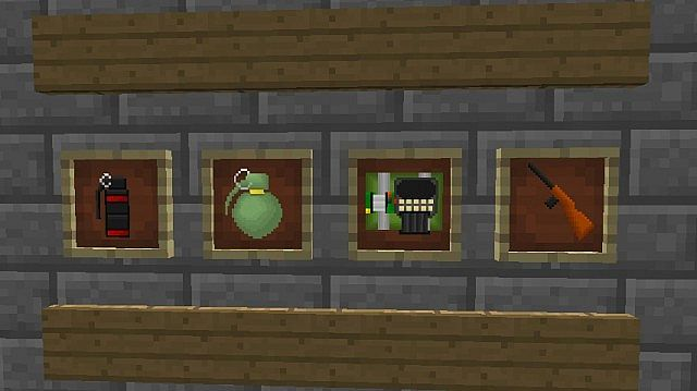 9c95e  Crackshot guns resource pack 1 [1.9.4/1.9] [32x] Crackshot Guns Texture Pack Download