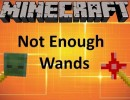[1.11.2] Not Enough Wands Mod Download