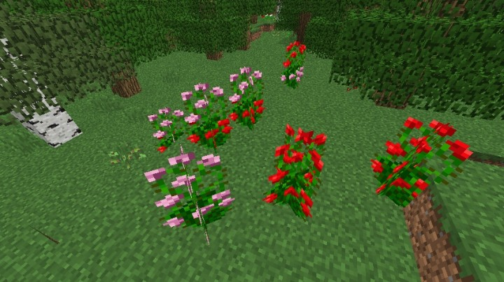 a3fe4  Alternative block resource pack 8 [1.10] [16x] Alternative Block Texture Pack Download