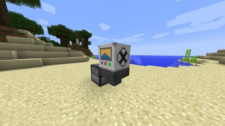 a66f8  Solar Furnaces Mod 2 [1.7.10] Solar Furnaces Mod Download