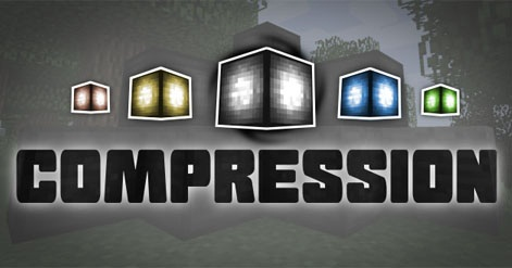 d3fe7  Compression Mod [1.9.4] Compression Mod Download