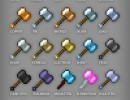 [1.11.2] Hammerz Mod Download