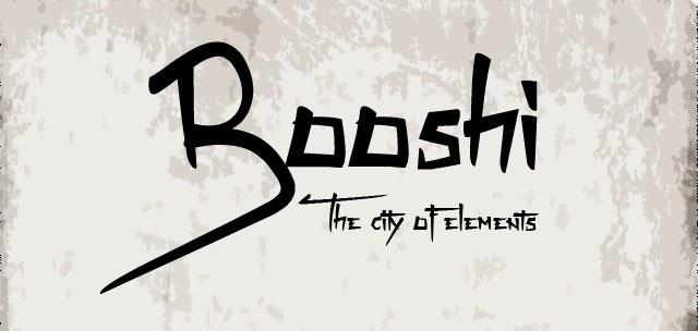 09084  Booshi Map11 [1.9] Booshi: The City of Elements Map Download