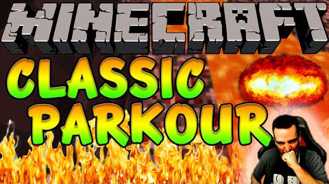 0ce49  Classic Parkour Map [1.9] Classic Parkour Map Download