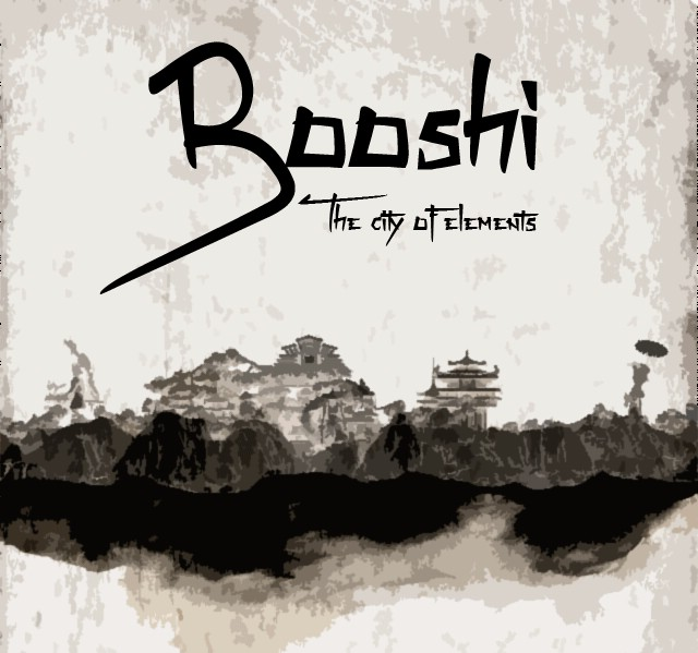 33f91  Booshi Map [1.9] Booshi: The City of Elements Map Download
