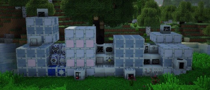 45c06  TechReborn Mod 1 [1.11] TechReborn Mod Download