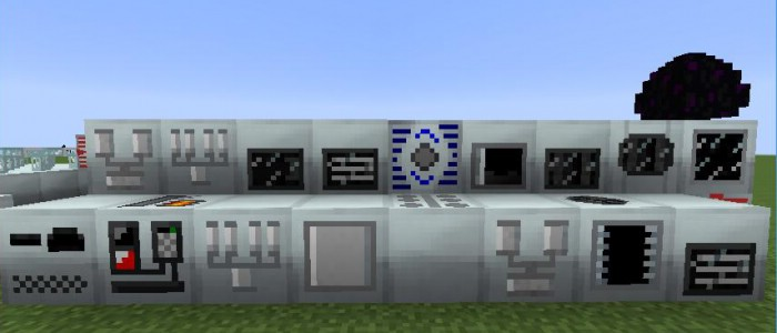 45c06  TechReborn Mod 2 [1.11] TechReborn Mod Download