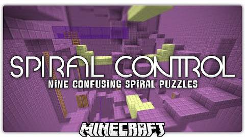 Spiral-Control-Map