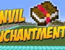 [1.10.2] Anvil Enchantments Mod Download
