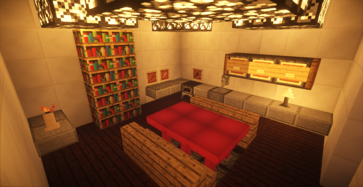 47b5c  interiorcraft resource pack 4 [1.9.4/1.9] [16x] InteriorCraft Texture Pack Download
