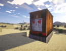 [1.7.10] Really Disturbing Tank Engines Mod Download