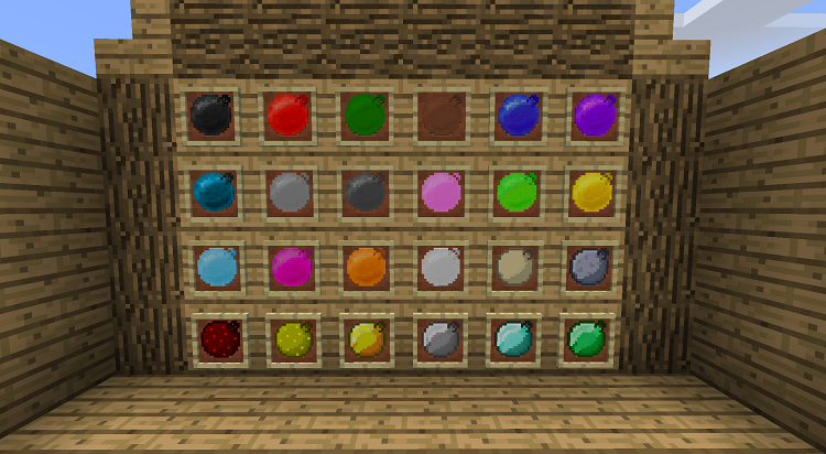 5e15c  Bouncing Balls Mod 1 [1.8.9] Bouncing Balls Mod Download