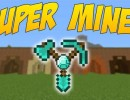 [1.8.9] SuperMiner Mod Download