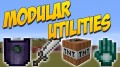 [1.9.4] Modular Utilities Mod Download