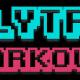 [1.9] Elytra Parkour Map Download