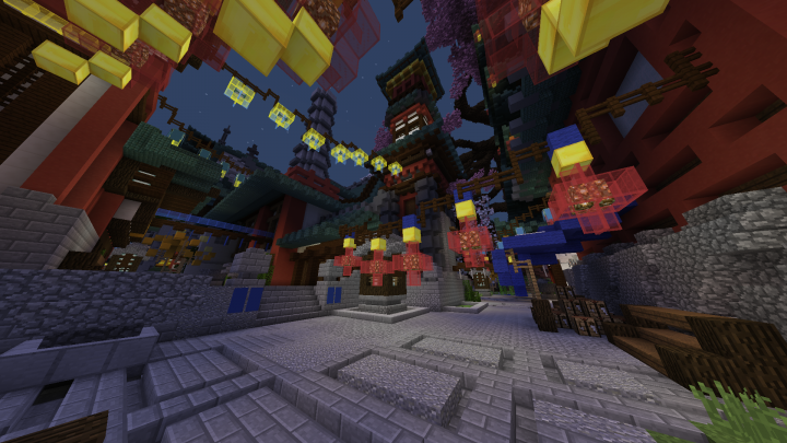 a9dac  Booshi Map 22 [1.9] Booshi: The City of Elements Map Download