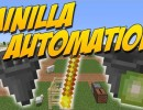 [1.11.2] Vanilla Automation Mod Download