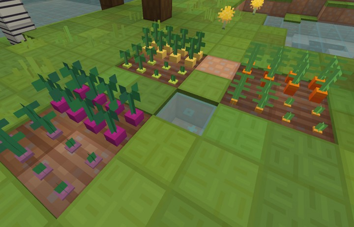 d6071  Visibility 2 resource pack 5 [1.10.2/1.9.4] [16x] Visibility 2 Texture Pack Download