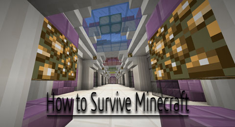 f7881  how to survive minecraft map [1.10] How to Survive Minecraft Map Download