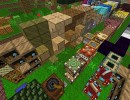 [1.9.4/1.9] [16x] Woodcraft Texture Pack Download