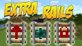 [1.11] Extra Rails Mod Download