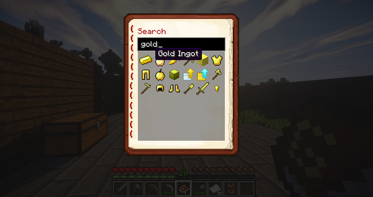119f3  Guide Book Mod 2 [1.9.4] Guide Book Mod Download
