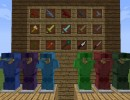 [1.10.2] Special Weapons and Armors Mod Download