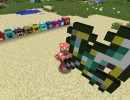 [1.8.9] Youtuber's Lucky Blocks Mod Download