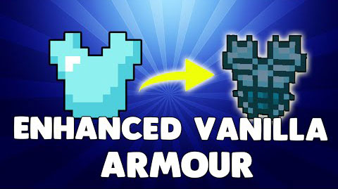 24069  Enhanced Vanilla Armors Mod [1.7.10] Enhanced Vanilla Armors Mod Download