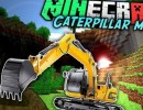 [1.9.4] Simply Caterpillar Mod Download