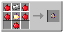 55884  Apple Shields Mod 6 [1.10.2] Apple Shields Mod Download