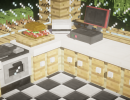 [1.7.10] Kitchen Mod Download