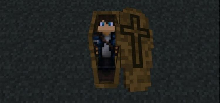 64a17  Coffin Mod 1 [1.7.10] Coffin Mod Download